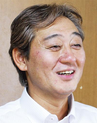 原田 勝さん