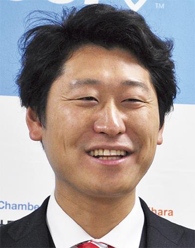 飯田 美津雄さん