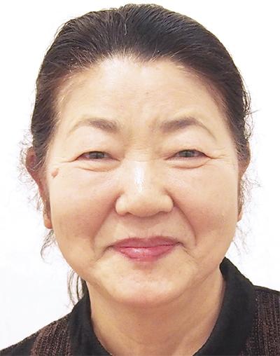 山口 光子さん