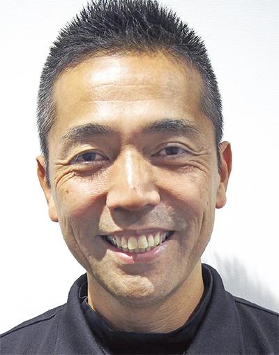 多田 久剛(ひさよし)さん