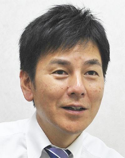 大畠 雄作さん