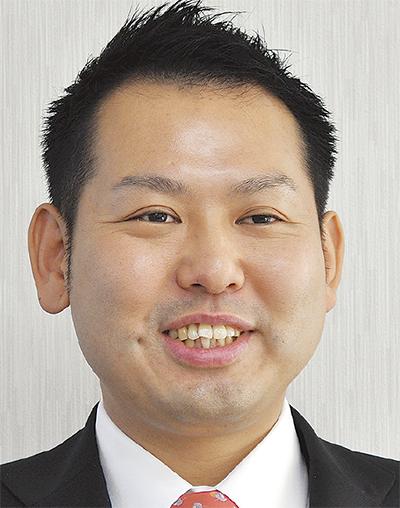 小山 龍次さん