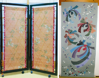 青森県の伝統織物