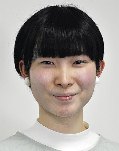 小野寺 彩(ひかり)さん