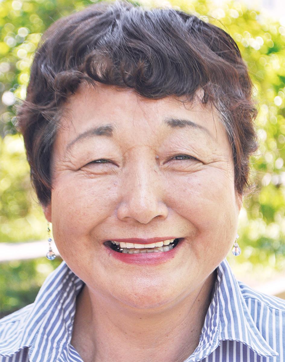 高橋 孝子さん