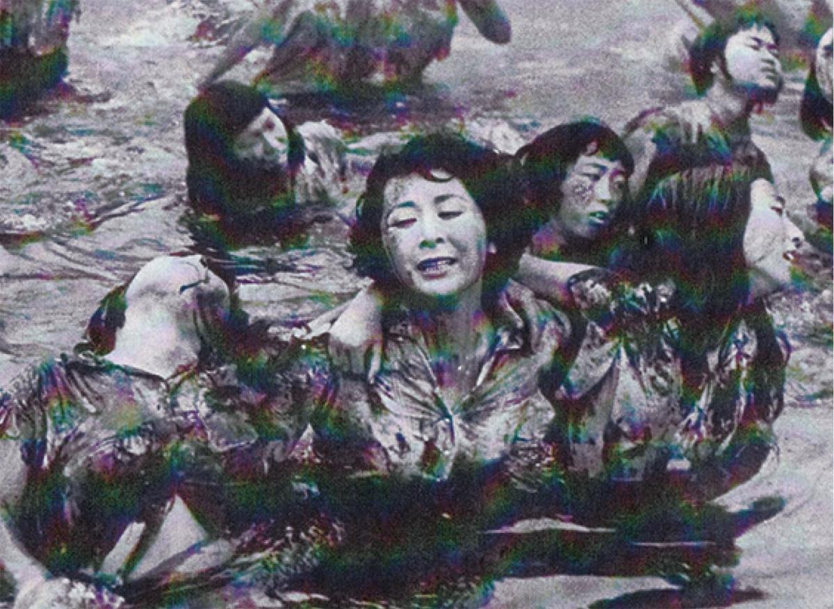 まぼろしの原爆映画