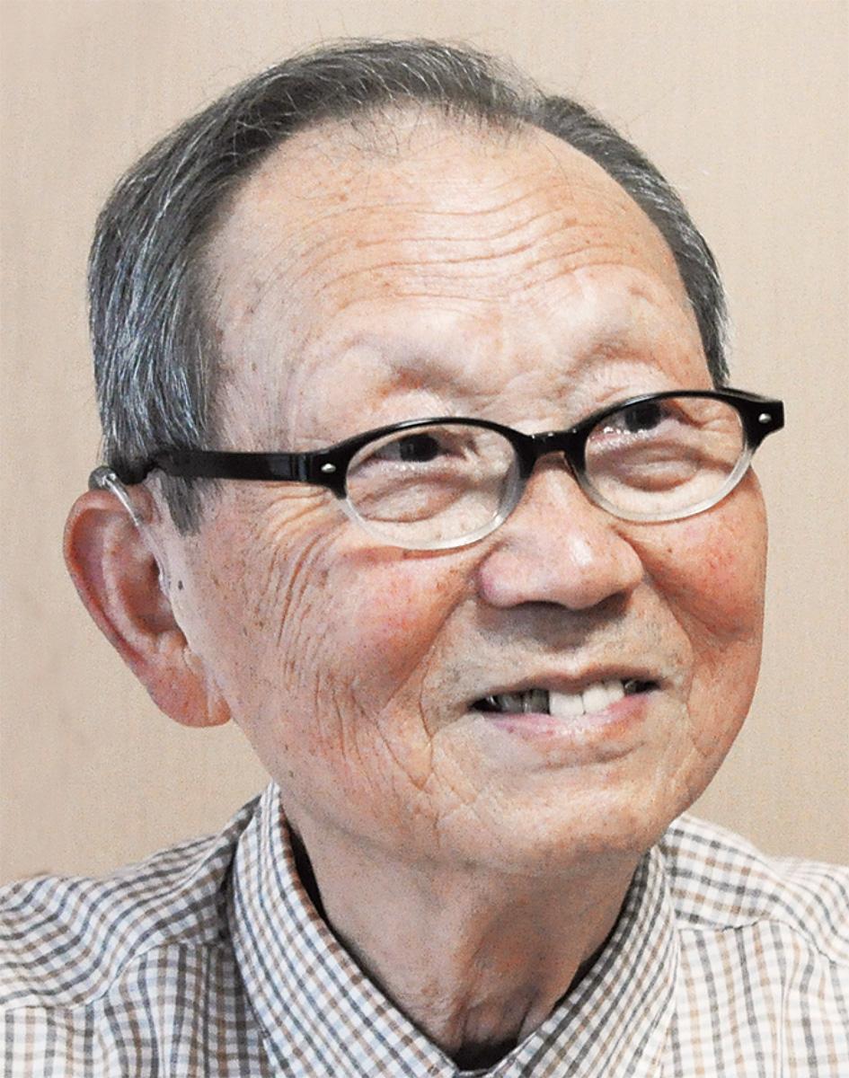 古戸 弘さん
