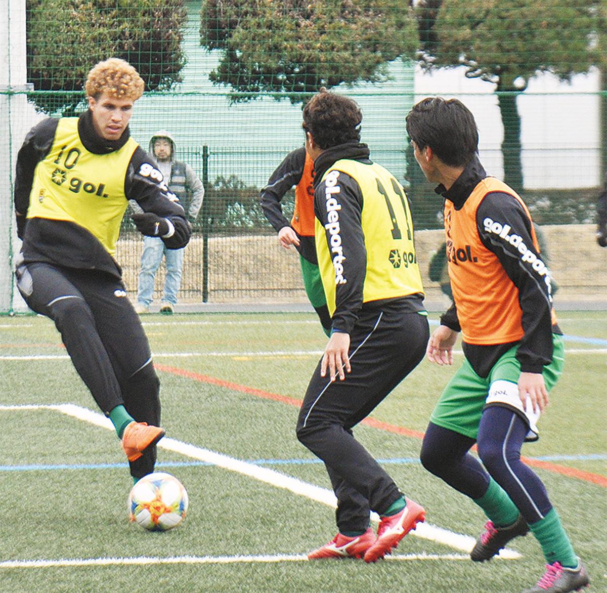 上位5枠へ三浦体制初陣