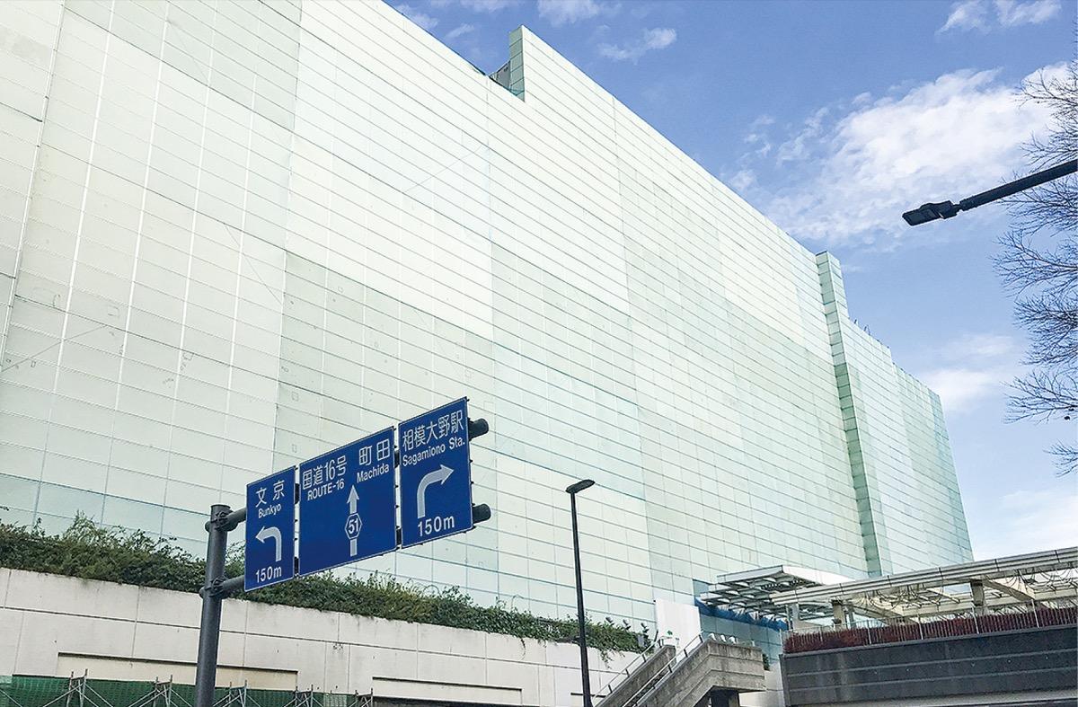 伊勢丹跡地 「複合型タワマン」建設へ 地上45階 市内最高層に