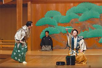 今回は日本の伝統文化が体感できる
