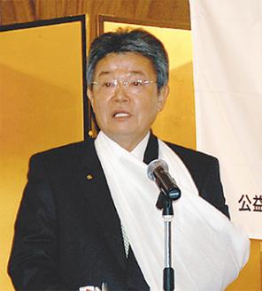 坂本支部長は特に公益性に言及した