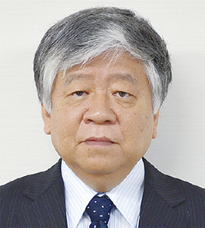 神経内科 矢崎 俊二部長