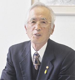江藤博之会長