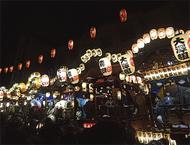 中野夏祭り