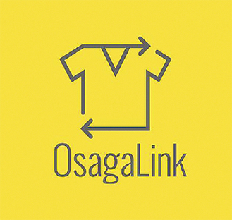 「OsagaLink」のロゴ