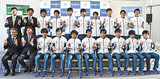 箱根3連覇へ 準備万端