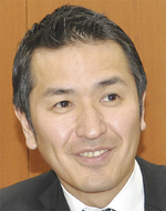 稲場 純さん
