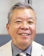 新倉 裕さん