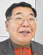 前田 誠一さん