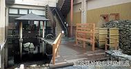 泉質が人気の天然温泉。橋本駅から送迎バスもあり!