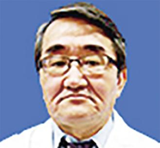 放射線治療科サイバーナイフ診療部宮崎紳一郎 部長