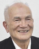 福田 昭三さん