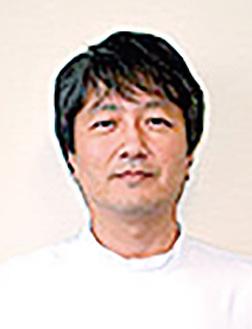 予防医学センター センター部長袴田拓医師(消化器内科科長)