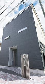 同社施工の戸建て注文住宅
