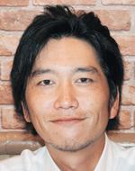 野崎 裕介さん