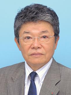 再選した坂本会長