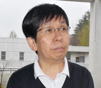 入倉かおるさん(61)=芹が谷園舎で津久井やまゆり園園長。2009年から同園に勤務し、16年に園長に着任。現在は同園芹が谷園舎で施設管理、運営などを行う