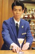 区内出身、鮎川さんが優勝
