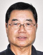 横谷 晴義さん