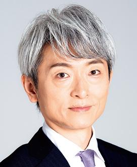 講師の登坂淳一さん