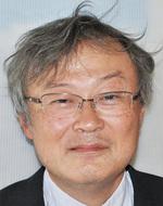 筒井 健さん