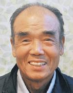 田村 勝政さん
