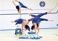 体操協会が35周年