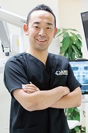 日本製のインプラント治療