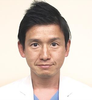 脊椎脊髄末梢神経外科松岡 秀典医長