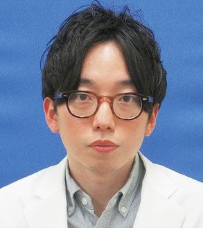 眼科松島 亮介医長