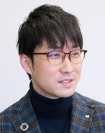 飯塚 侑さん