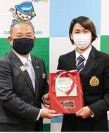 東京五輪へ 弾みの3冠