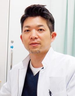 森田亮新病院長(一般内科/消化器内科)