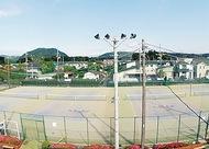 親子でテニスしよう