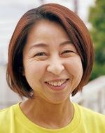 山嵜 寿梨さん