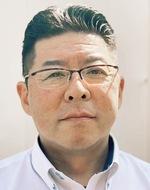 秋本 博寿さん