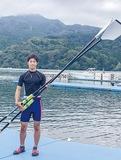 藤島さん、新人戦で優勝