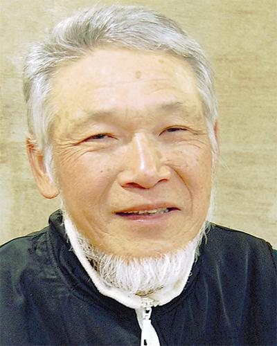 渡辺富夫さん