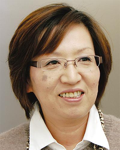 戸田  千鶴さん