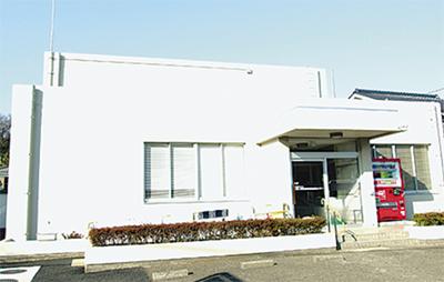 公的障害者支援センター開所
